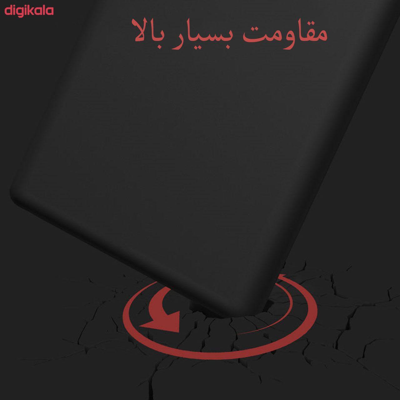 کاور مدل SLCN مناسب برای گوشی موبایل سامسونگ Galaxy A11 main 1 7