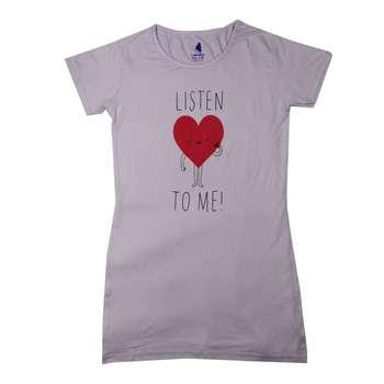 تی شرت زنانه لابلیا مدل T-003