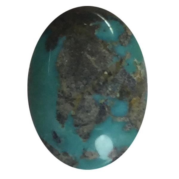 سنگ فیروزه نیشابور کد b112-7