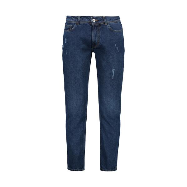 شلوار جین مردانه آر اِن اِس مدل 133046-77