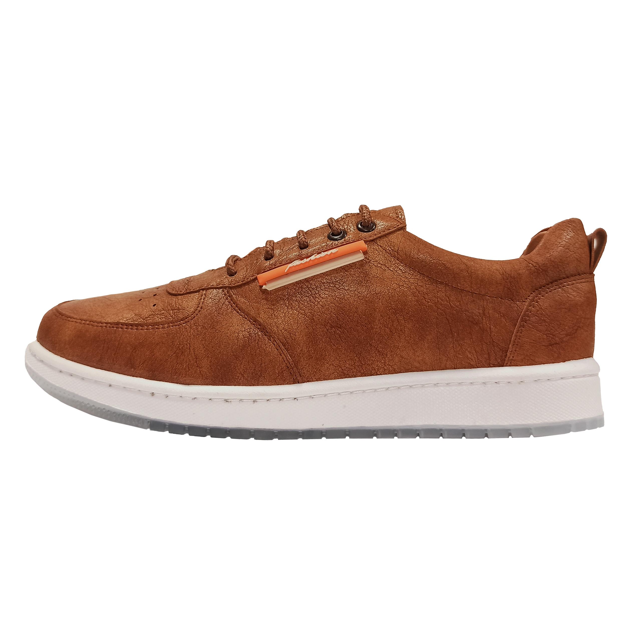 کفش روزمره مردانه مدل FR4