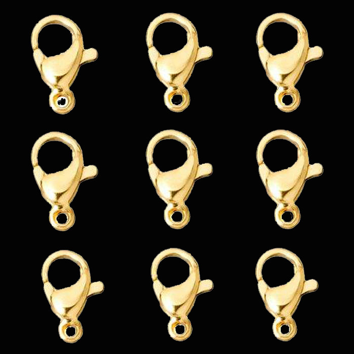 قفل طوطی کد GHT-GO12 بسته 12 عددی