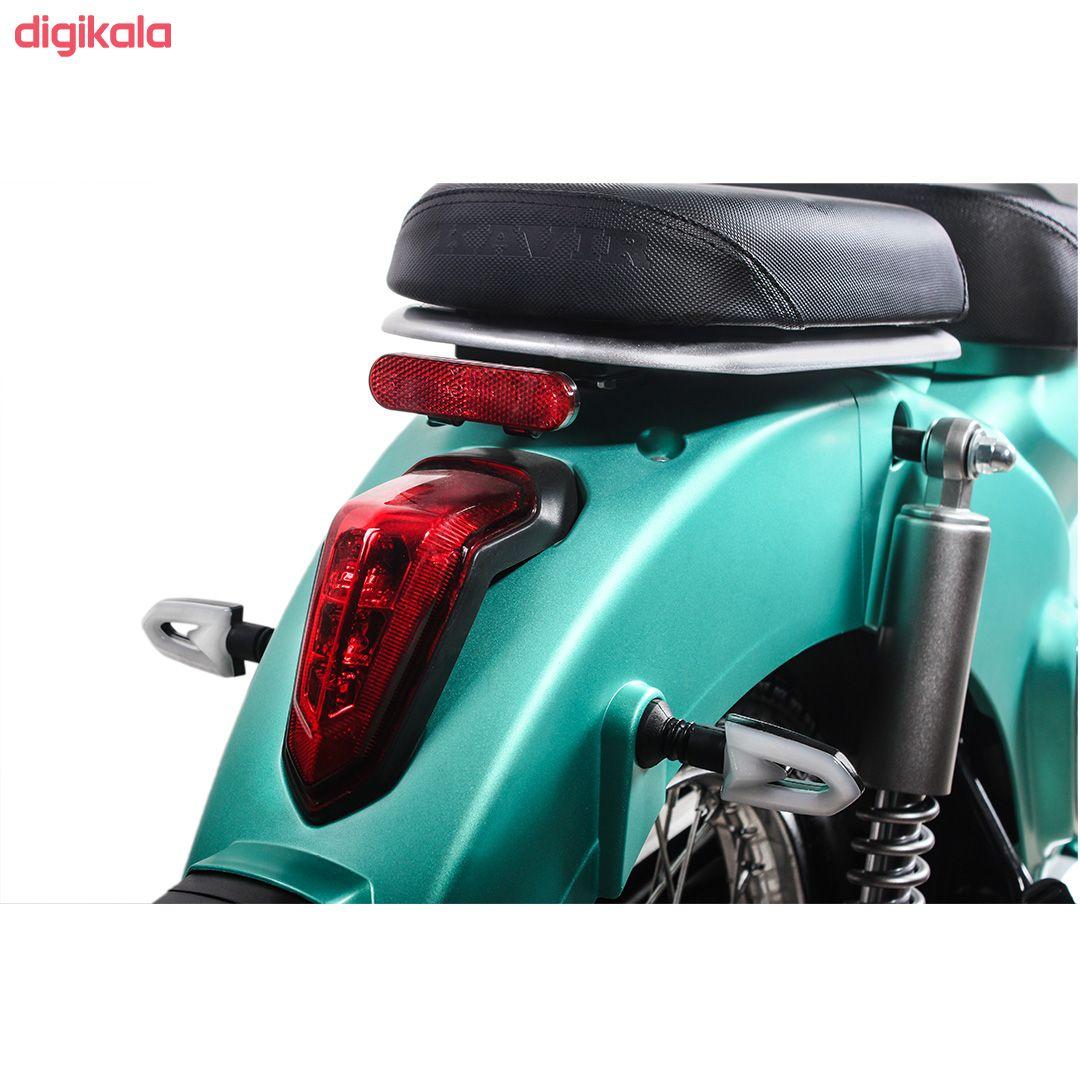 موتورسیکلت برقی کویر مدل KV1958 سال 1399 main 1 2