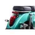 موتورسیکلت برقی کویر مدل KV1958 سال 1399 thumb 2