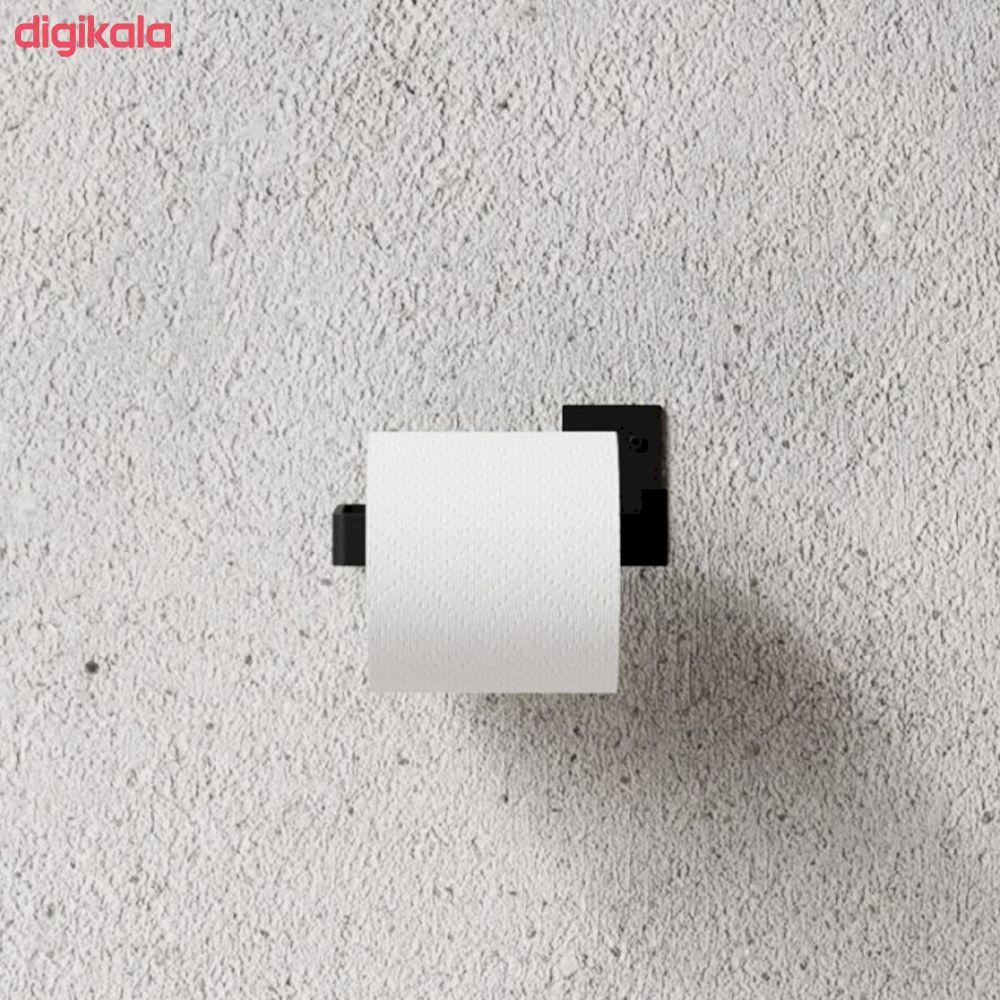 دستمال توالت دردانه مدل Soft بسته 12 عددی main 1 2