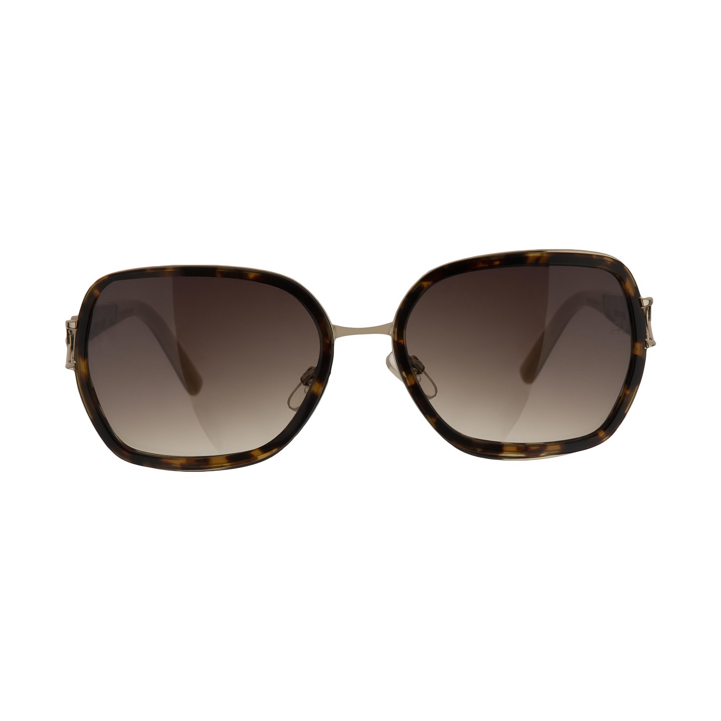 عینک آفتابی زنانه آناهیکمن مدل 3075