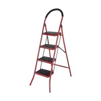 نردبان 4 پله آرش مدل باربد