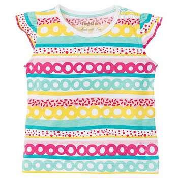 تی شرت نوزادی لوپیلو مدل IAN-308181