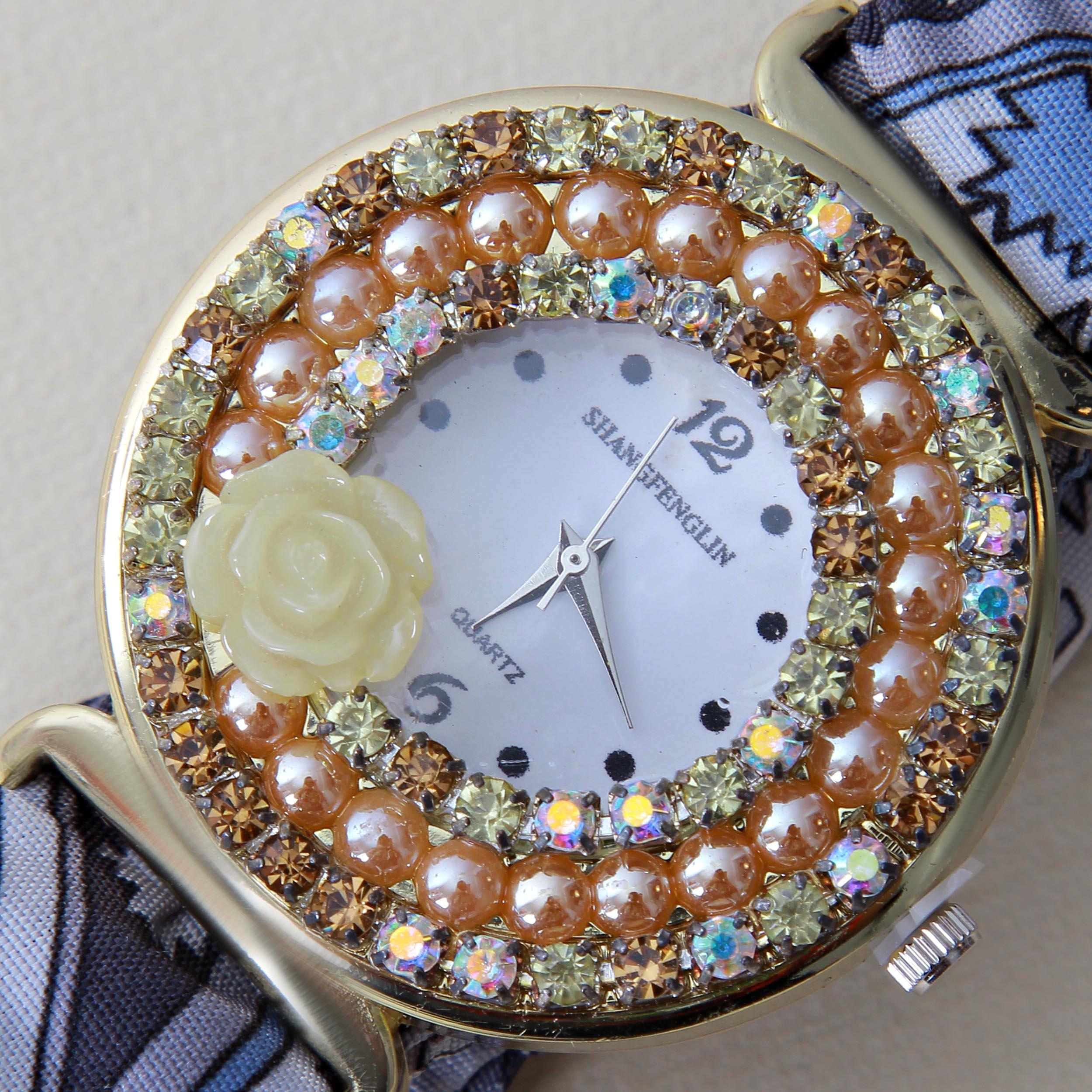 خرید و قیمت                      ساعت مچی  زنانه کد WHW-231