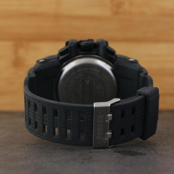 ساعت مچی عقربهای مردانه مدل 001