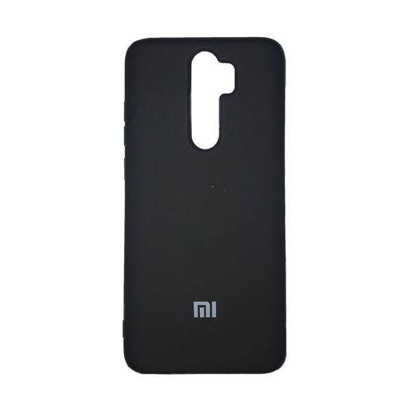 کاور مدل SIL-60 مناسب برای گوشی موبایل شیائومی Redmi Note 8 Pro