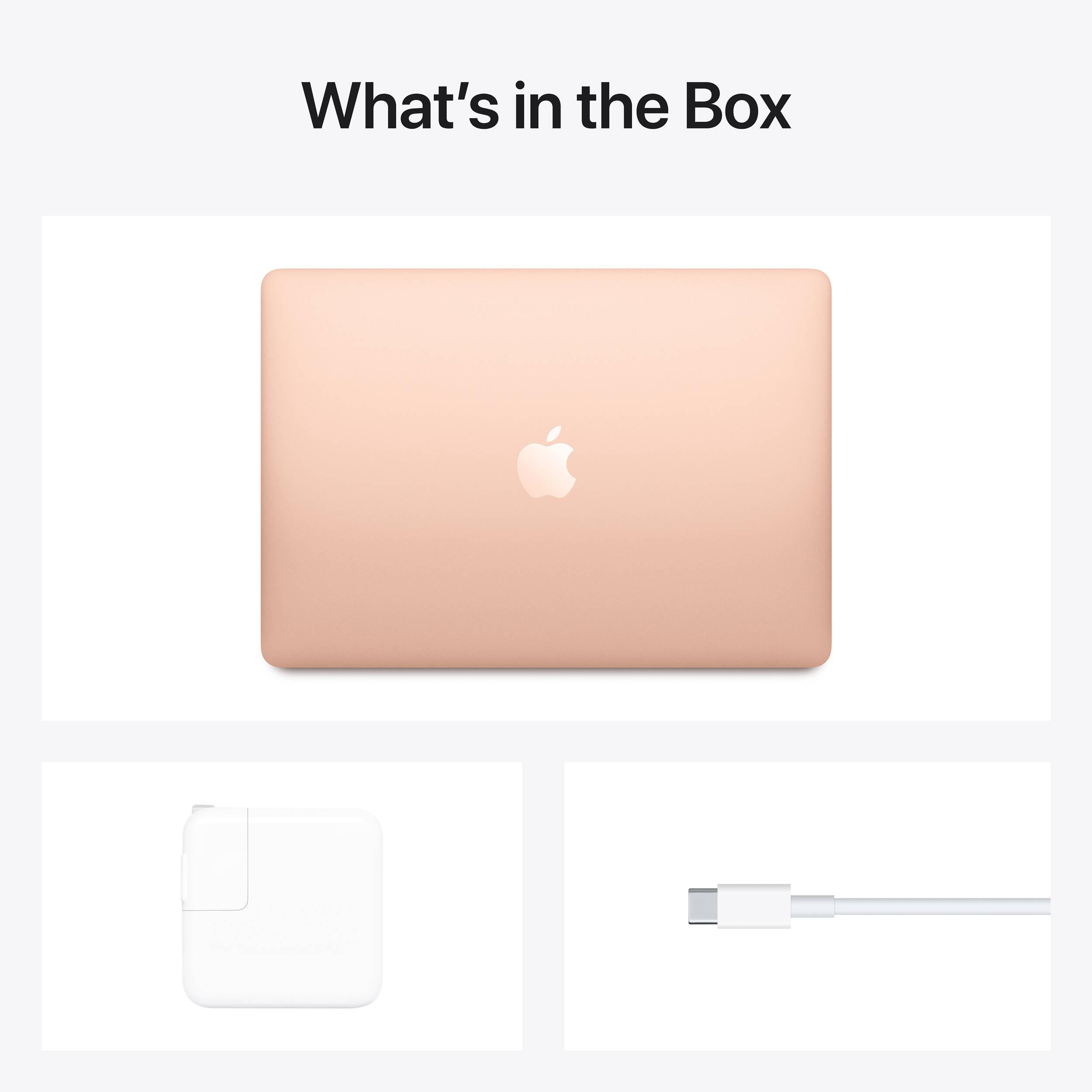 لپ تاپ 13 اینچی اپل مدل MacBook Air MGND3 2020