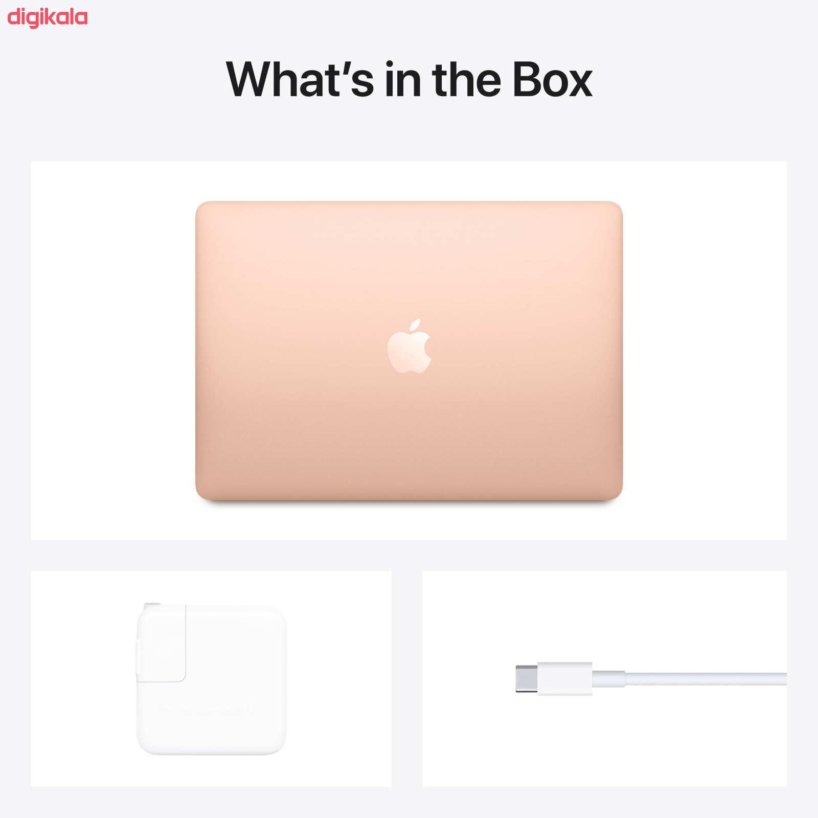 لپ تاپ 13 اینچی اپل مدل MacBook Air MGND3 2020 main 1 5