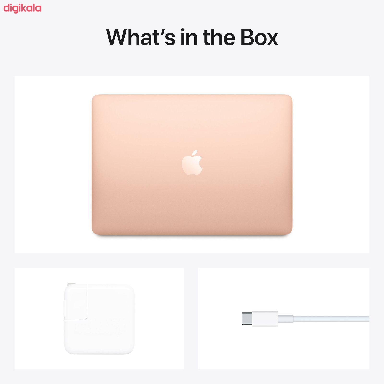 لپ تاپ 13 اینچی اپل مدل MacBook Air MGNE3 2020 main 1 5
