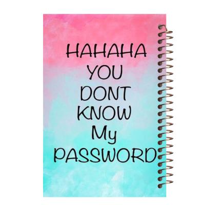 دفتر یادداشت مشایخ کد 5136