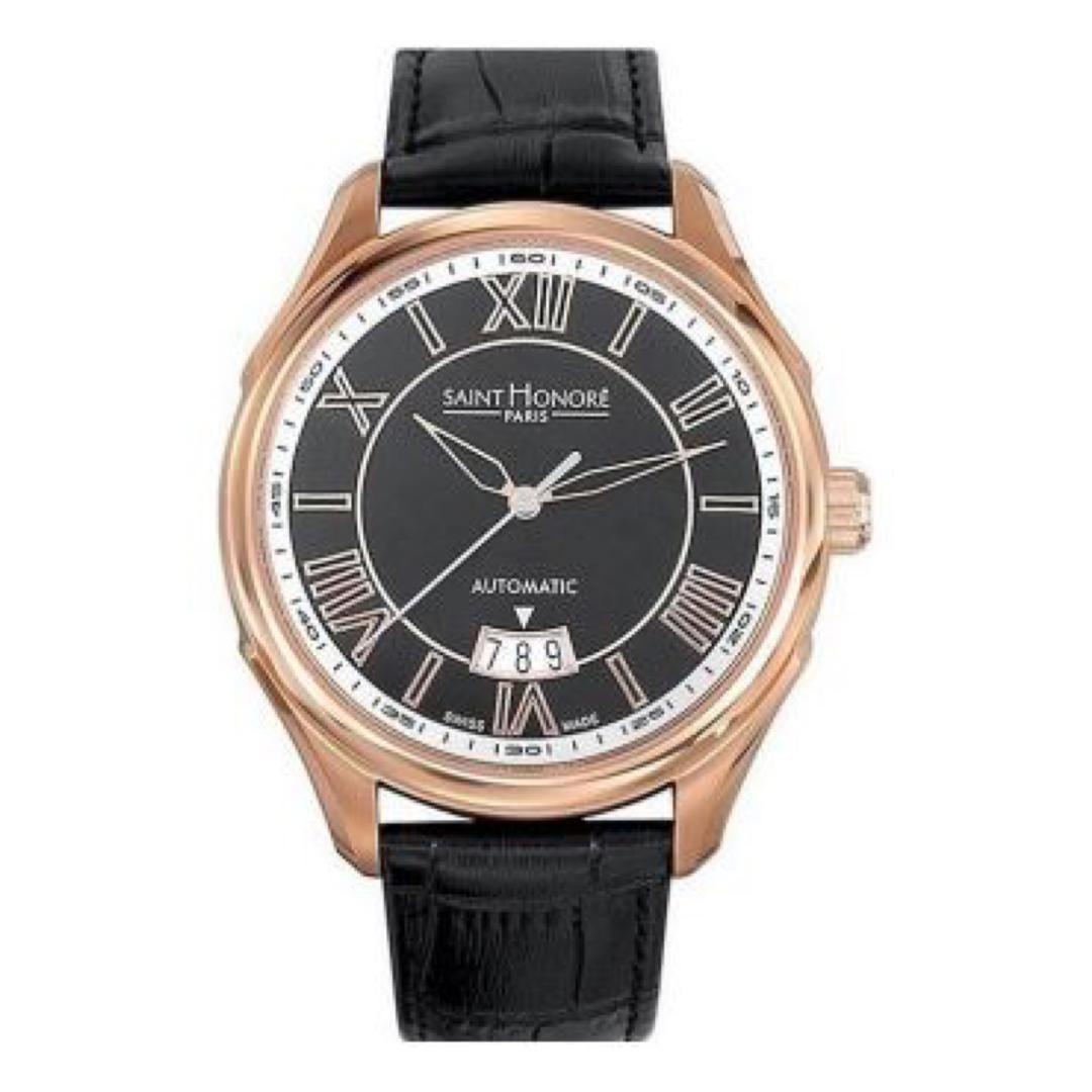 ساعت مچی عقربهای مردانه سانتانوره مدل 897050 8nrar