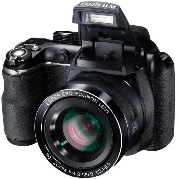 دوربین دیجیتال فوجی فیلم مدل FinePix S4500