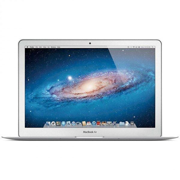 لپ تاپ 13 اینچی اپل مدل MacBook Air MC966ZA