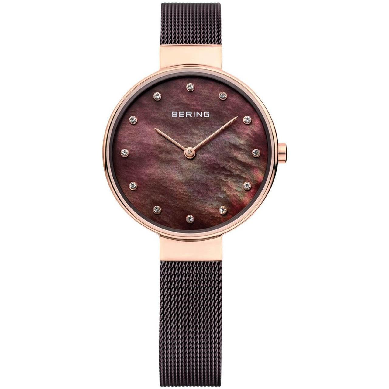 ساعت مچی عقربه ای زنانه برینگ مدل 265-12034 1