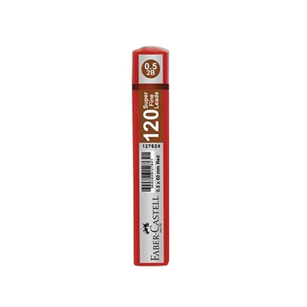 نوک مدادنوکی 0.5 میلی متری فابرکاستل مدل 120 R