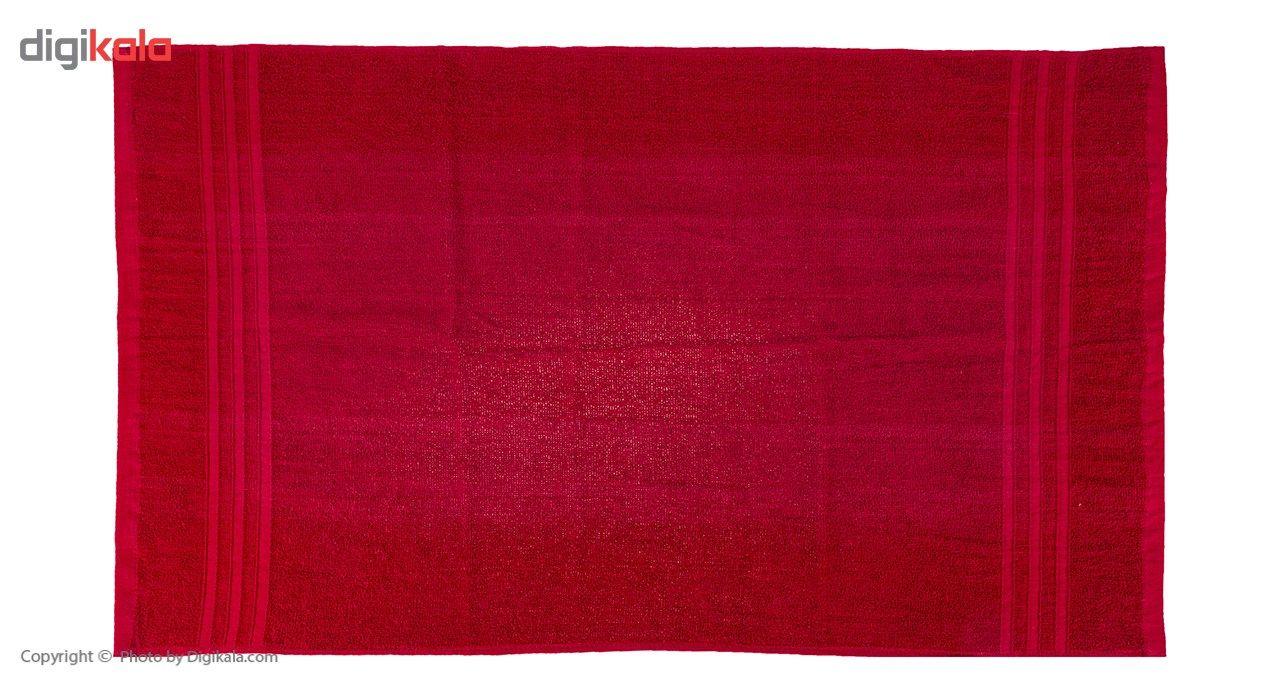 حوله استخری ناوالس Stribe - سایز 87 × 48 سانتی متر main 1 5
