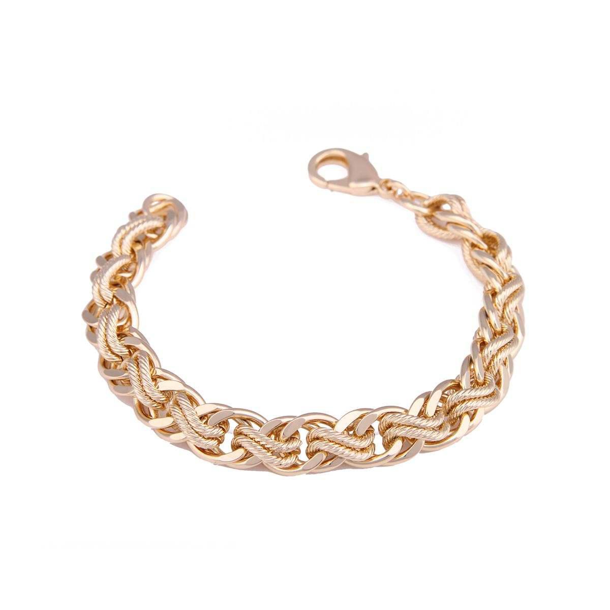دستبند زنانه ژوپینگ کد B3015