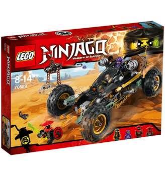 لگو سری Ninjago مدل Rock Roader 70589