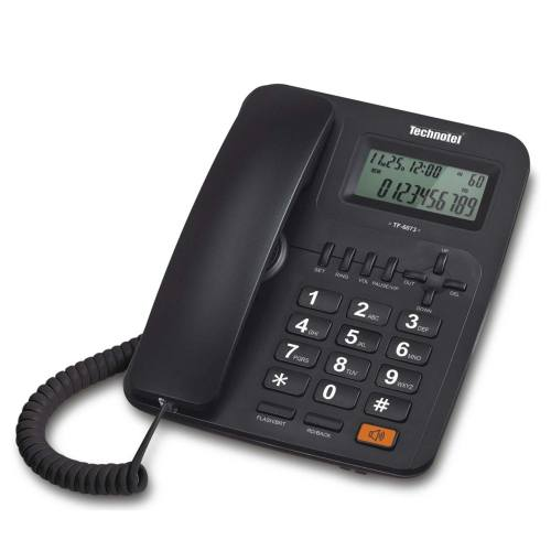 تلفن تکنوتل مدل 6073