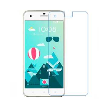 محافظ صفحه نمایش شیشه ای مدل Tempered مناسب برای گوشی موبایل اچ تی سی Desire 10 Lifestyle