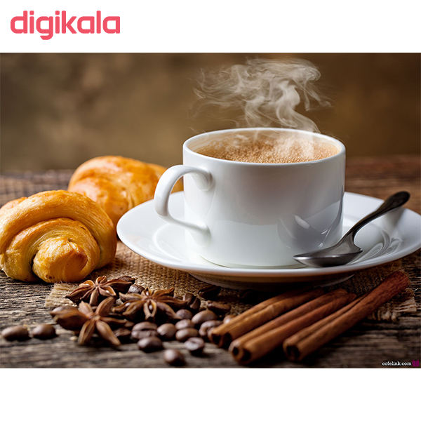 قهوه بدون شکر کوپا مقدار 240 گرم main 1 7