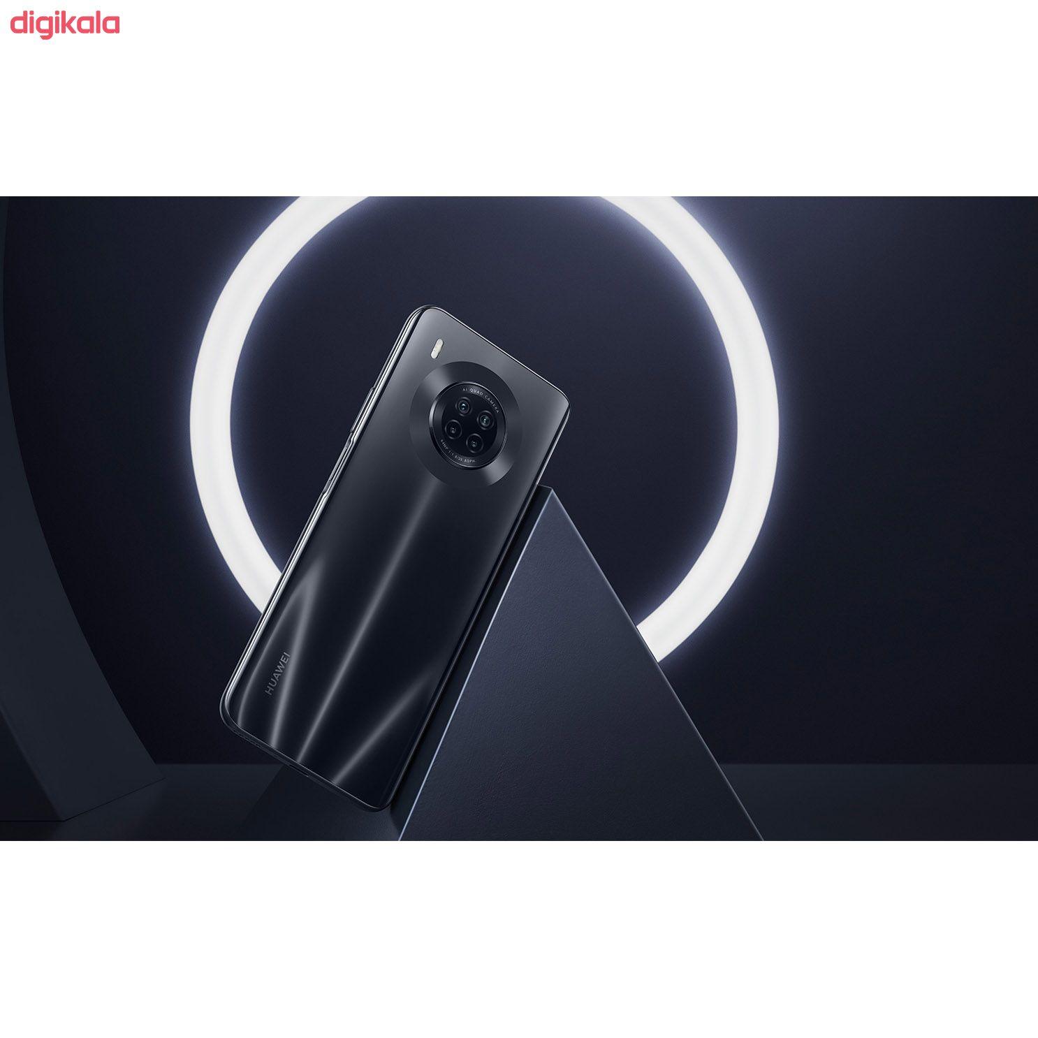 گوشی موبایل هوآوی مدل Y9a FRL-L22 دو سیم کارت ظرفیت 128 گیگابایت main 1 10