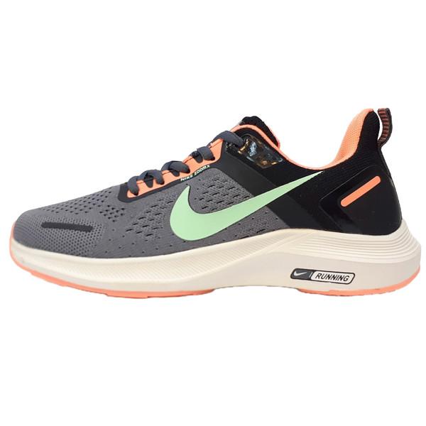 کفش راحتی زنانه مدل Zoom X FLYKNIT STREAK کد N.Z15