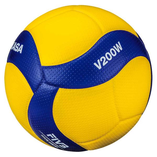 توپ والیبال میکاسا کد V200W