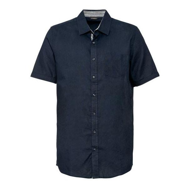پیراهن آستین کوتاه مردانه لیورجی مدل 360zd