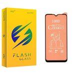 محافظ صفحه نمایش مات فلش مدل +HD مناسب برای گوشی موبایل سامسونگ Galaxy A30