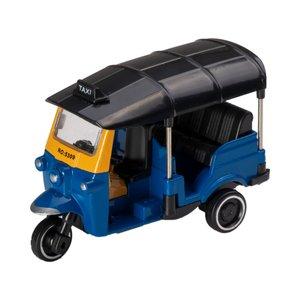 موتور بازی مدل سه چرخ تاکسی