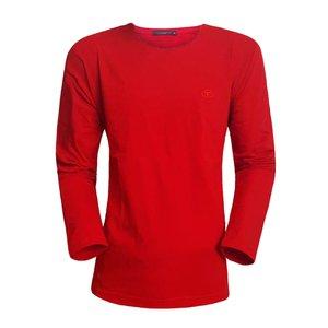 تی شرت آستین بلند مردانه مدل K 8765