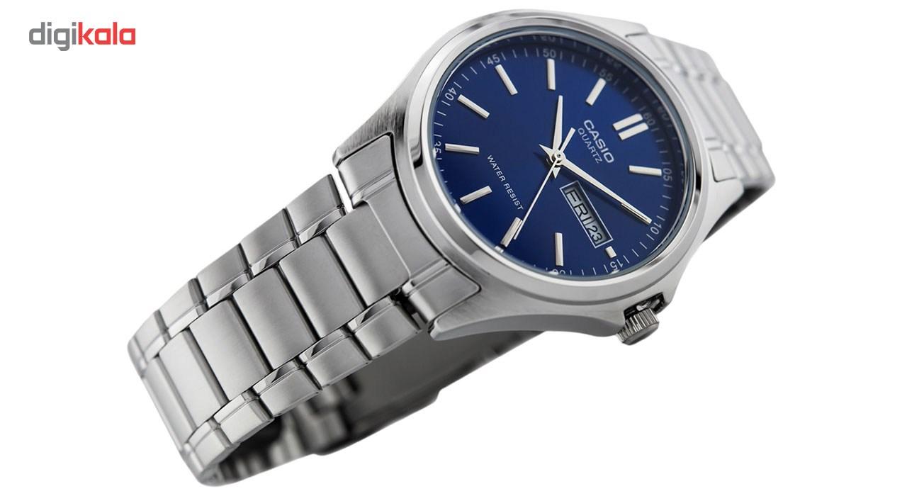 ساعت  کاسیو مدل MTP-1239D-2ADF