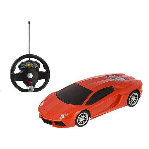 ماشین بازی کنترلی تیان دو مدل Lamborghini 5010-3