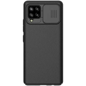 کاور نیلکین مدل Camshield مناسب برای گوشی موبایل سامسونگ Galaxy A42 5G