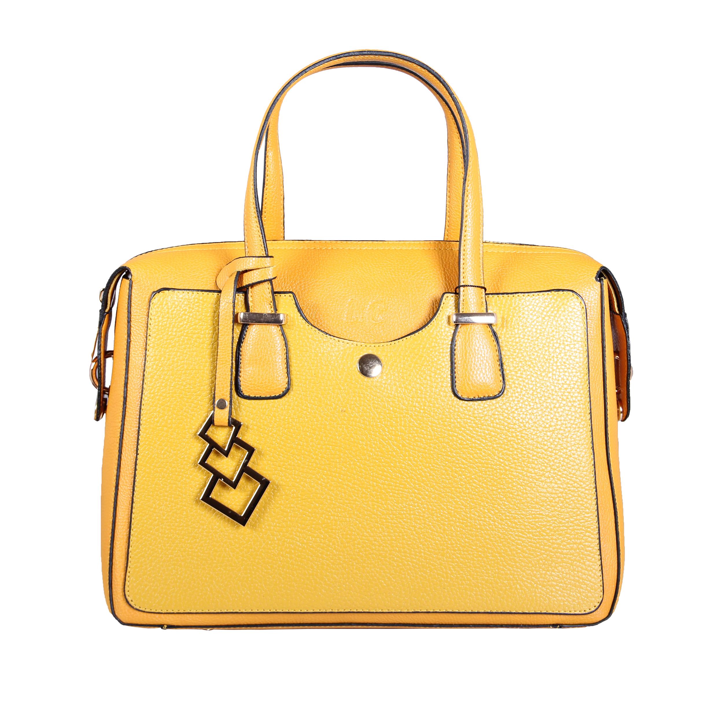 کیف دستی زنانه شهر چرم مدل M1111516