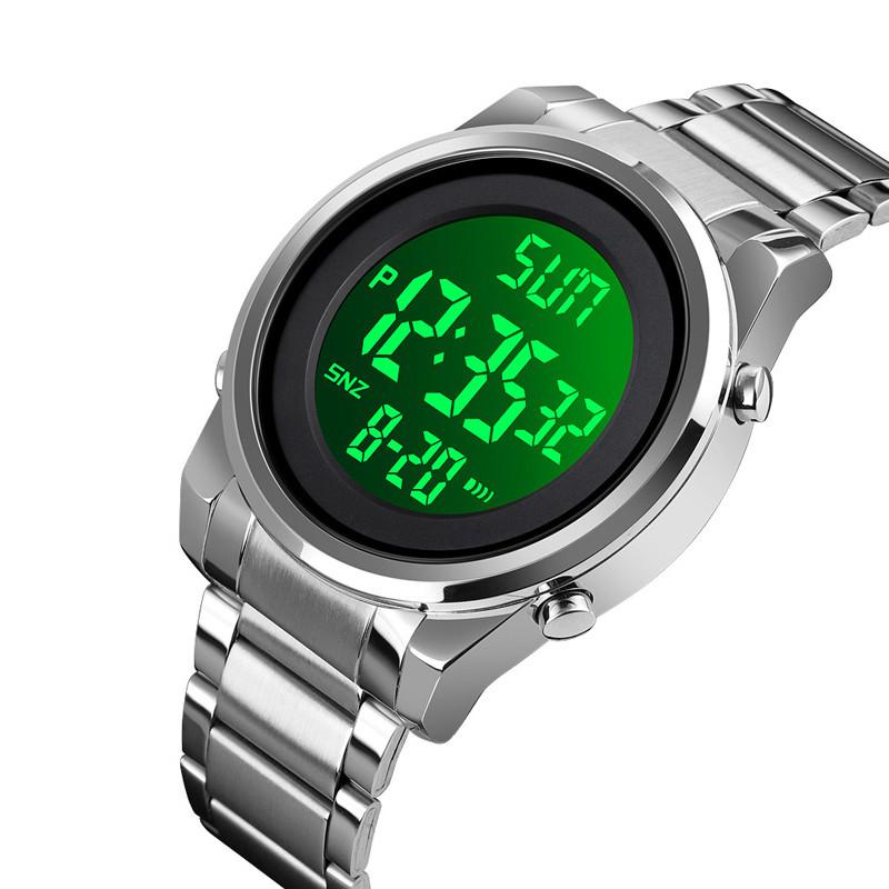 ساعت مچی دیجیتال مردانه اسکمی مدل 1611S