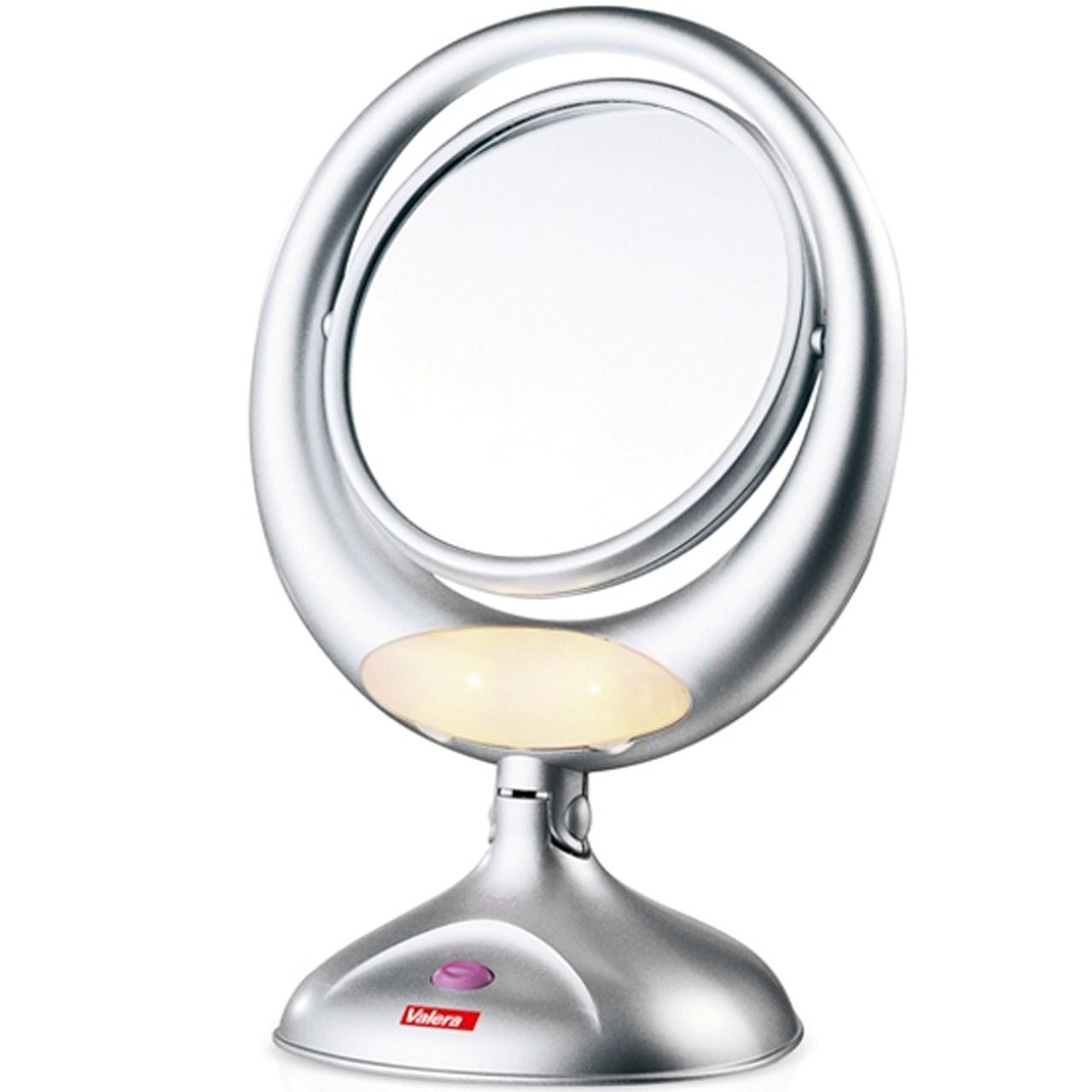 قیمت آینه آرایشی والرا مدل 618-01 Vanity