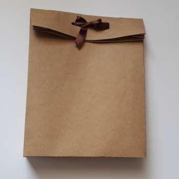 پاکت هدیه مدل H26 بسته 12 عددی