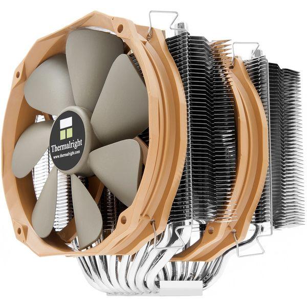 سیستم خنک کننده بادی ترمالرایت مدل Silver Arrow IB-E