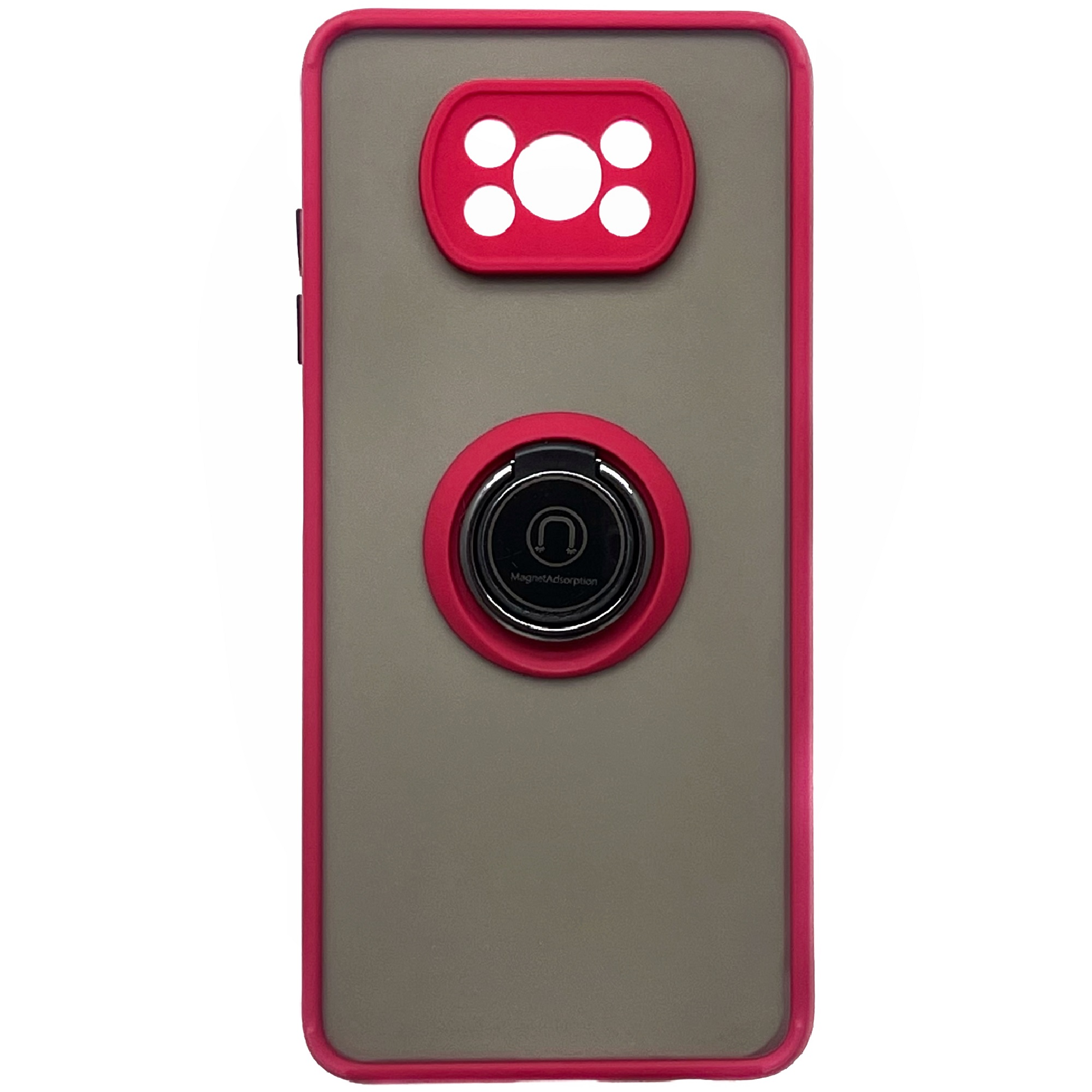 بررسی و {خرید با تخفیف} کاور مدل RPx3 مناسب برای گوشی موبایل شیائومیPOCO X3 /X3 NFC اصل