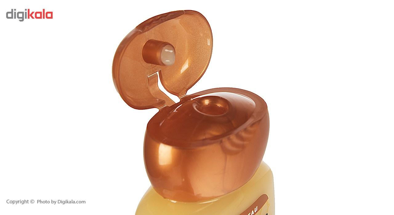 پک شامپو و نرم کننده گارنیه سری Ultra Doux مدل Honey حجم 250 ملی لیتر main 1 4