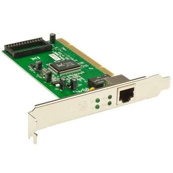 کارت شبکه گیگابیتی تی پی-لینک مدل TG-3269 | TP-LINK TG-3269 Gigabit PCI Network Adapter