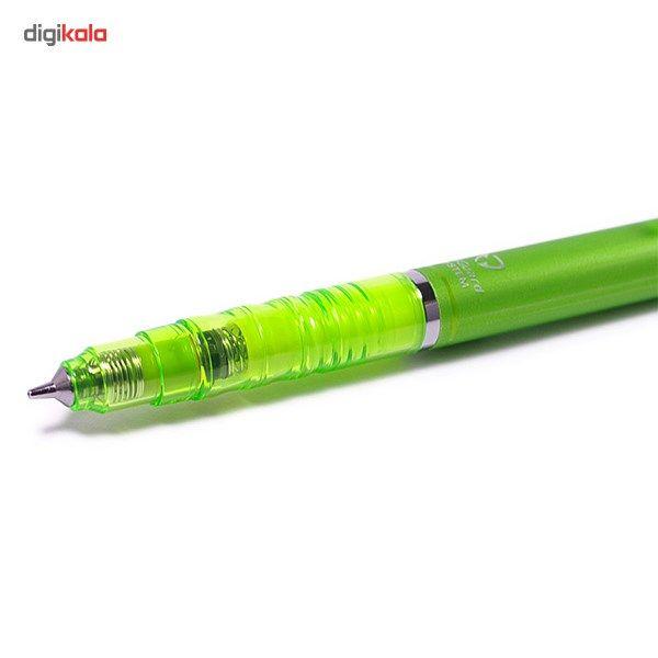 مداد نوکی 0.5 میلی متری زبرا مدل Delguard main 1 11