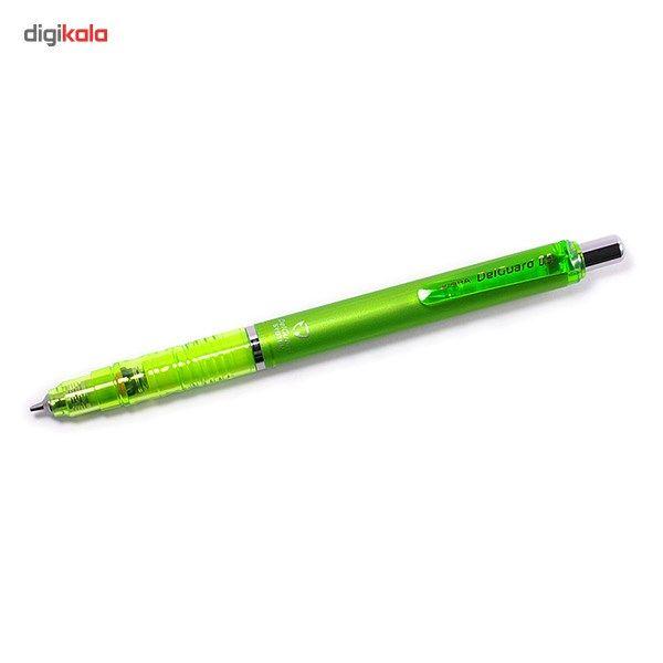 مداد نوکی 0.5 میلی متری زبرا مدل Delguard main 1 12